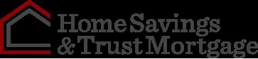 Home Savings Trust Savings logo